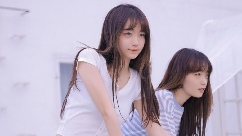 【破解】SIRO-4486女主是漂亮的19岁大学生