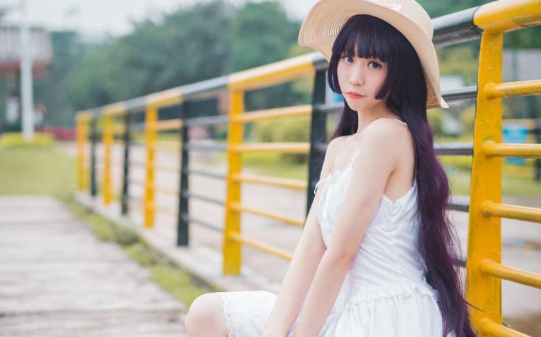 【最新】259LUXU-1477涼風萌24岁接待员