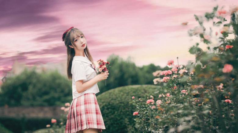 【免费】SIRO-4470女主是阿美20岁大学生