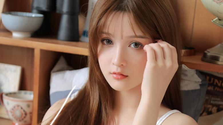 【最新】200GANA-2485女主是21岁学生(模特打工)